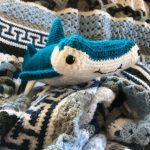 hammerhead crochet